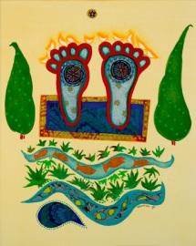 Buddha Padda